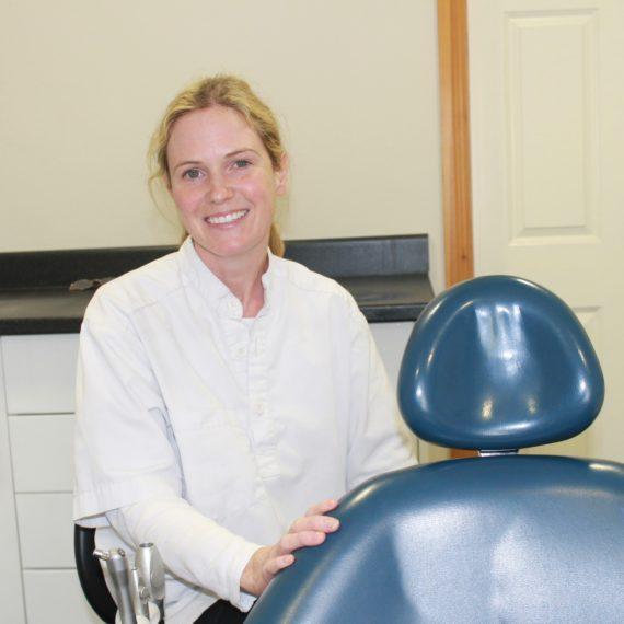 dentalhygienist
